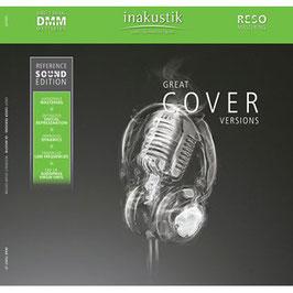Great Cover Versions (2 LP) INAKUSTIK