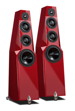 Totem Acoustic Wind Signature