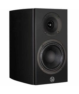 System Audio Legend 5 Silverback (aktiv)