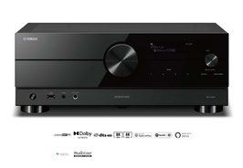 Yamaha RX- A2a Homecinema - Receiver -> Showroom