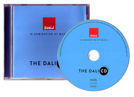 Dali CD Vol. 4