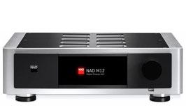 NAD M12 MDC Master