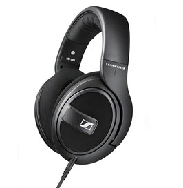 Sennheiser HD569 -> Showroom