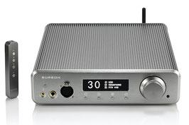 Burson Audio Conductor 3X Ref -> Showroom