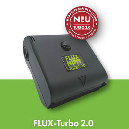 "FluxHiFi ""Vinyl Turbo 2.0"" Vinylreinigung -> Showroom"