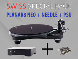 K+S Special Pack mit Rega Planar 8