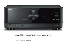 Yamaha RX-V4a Homecinema - Receiver -> Showroom