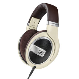 Sennheiser HD599 -> Showroom