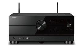 Yamaha RX- A8A Homecinema - Receiver