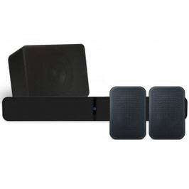 Bluesound Pulse Surround-Set
