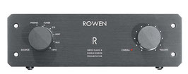 Rowen PR2 -> Showroom