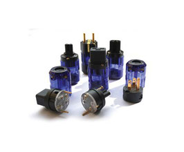 Isotek Stromstecker CH und Schuko Version