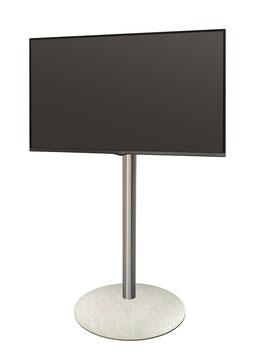 TV Stand Chrom Audioraq 0278 -> Showroom