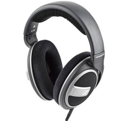 Sennheiser HD559 -> Showroom