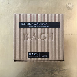 B.A.C.H REAL Power -> Showroom