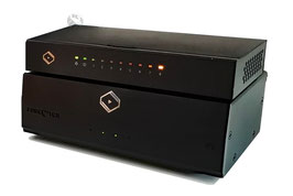 Thunder Data Highend Switch Set Bonn8 & F1