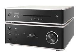 Denon PMA-150h & DCD-100 Set -> Showroom