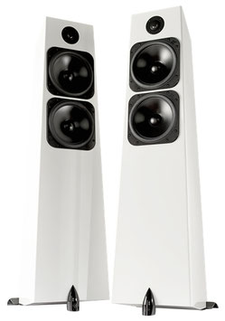 Totem Acoustic Element Metal V2