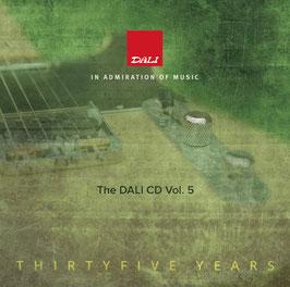 Dali LP Vol. 5