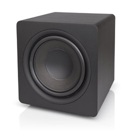 Argon Bass10 MK2 -> Showroom