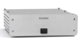 Rowen PA4 -> Showroom