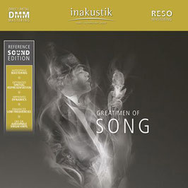 Great Men Of Song (180g Vinyl / 2LP) INAKUSTIK