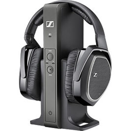 Sennheiser RS 175 -> Showroom