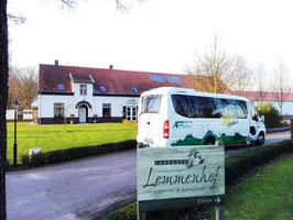 2021.xx.yy NL Lemmenhof Fahrradreise