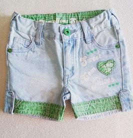 Short en jean complices 3ans