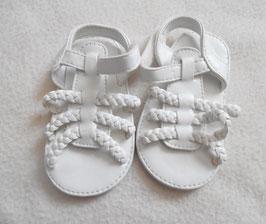 Sandalettes bébé 3 mois