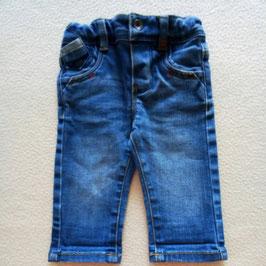 Jean bleu 3 mois Obaïbi