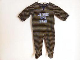 Pyjama Tape à l'œil 3 mois