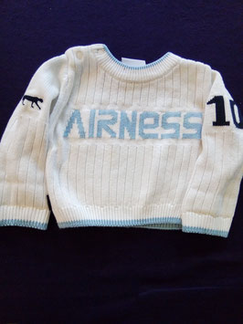 Pull airness 18 mois