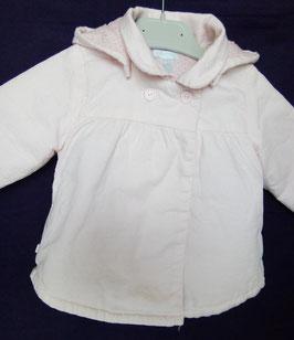 Manteau mi-saison Obaïbi 12 mois