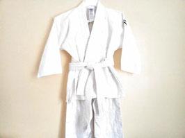 Kimono 120cm (6 ans) Décathlon