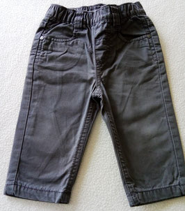 pantalon toile doublé