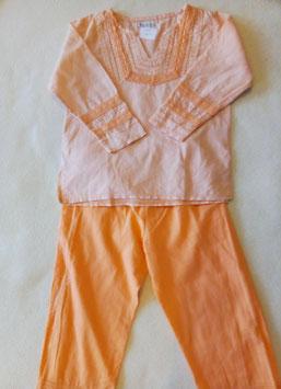 Pyjama léger 3 ans