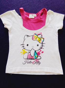 T-shirtHello Kitty 4 ans