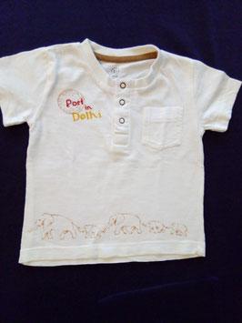 T-shirt bébé 18 mois