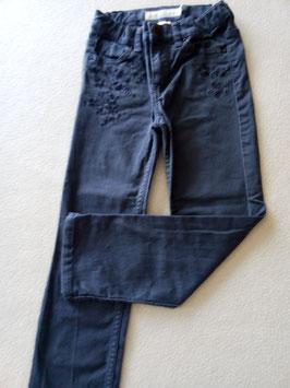 pantalon gris anthracite 4 ans