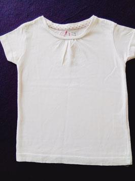 T-shirt fille 2 ans