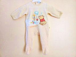 Pyjama Winnie l'ourson 3 mois