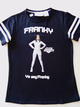 T-shirt Franky 10 ans