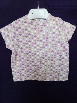T-shirt bébé 12 mois