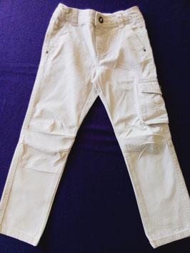 Pantalon en toile 5ans
