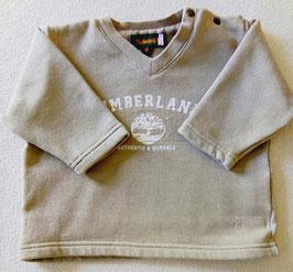Sweat-shirt Timberland 6 mois