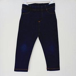 Jeggin en jean
