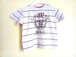 T-shirt Sucre d'orge 3 ans