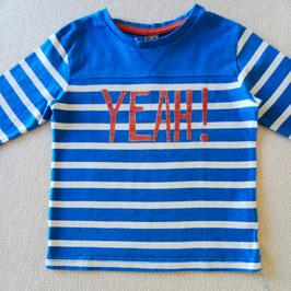 T-shirt manches longues Tape A l'Oeil 3 ans