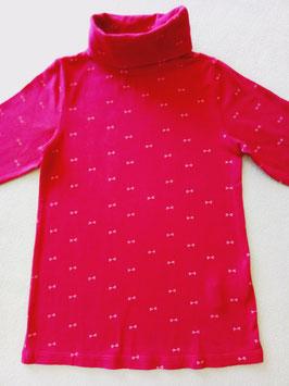 T-shirt col roulé 8ans